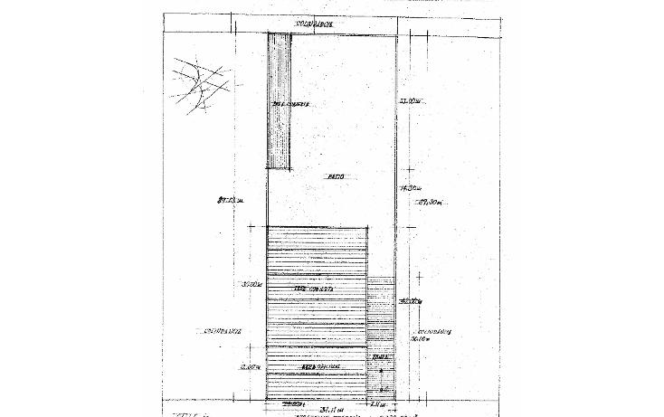 Foto de terreno comercial en renta en  , san esteban huitzilacasco, naucalpan de juárez, méxico, 1820160 No. 01