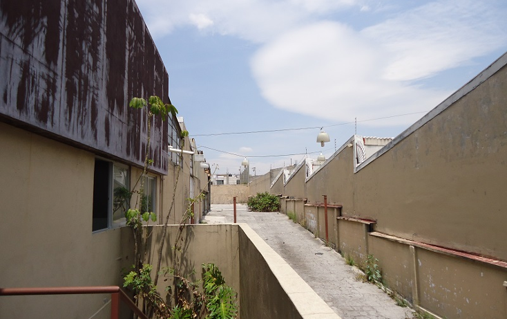 Foto de terreno comercial en renta en  , san esteban huitzilacasco, naucalpan de juárez, méxico, 1820160 No. 02