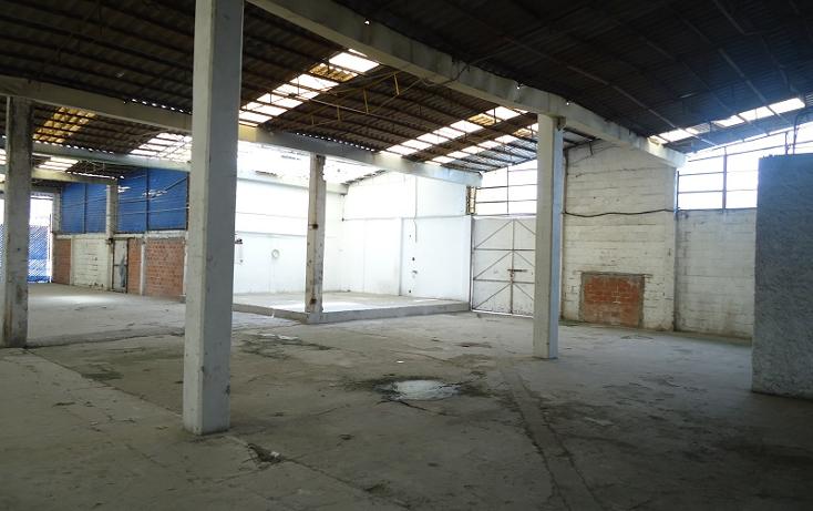 Foto de terreno comercial en renta en  , san esteban huitzilacasco, naucalpan de juárez, méxico, 1820160 No. 09