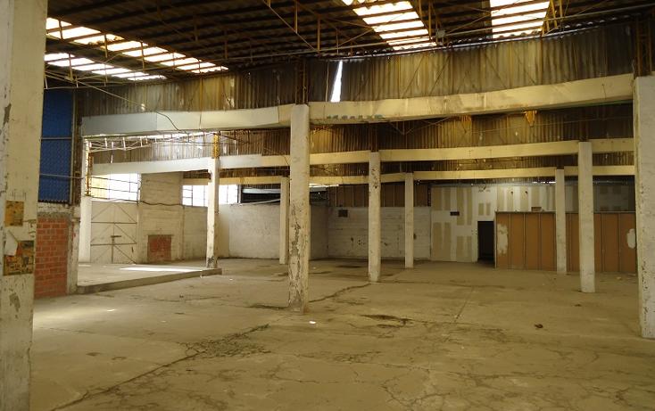 Foto de terreno comercial en renta en  , san esteban huitzilacasco, naucalpan de juárez, méxico, 1820160 No. 11