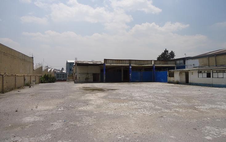 Foto de terreno comercial en renta en  , san esteban huitzilacasco, naucalpan de juárez, méxico, 1820160 No. 15