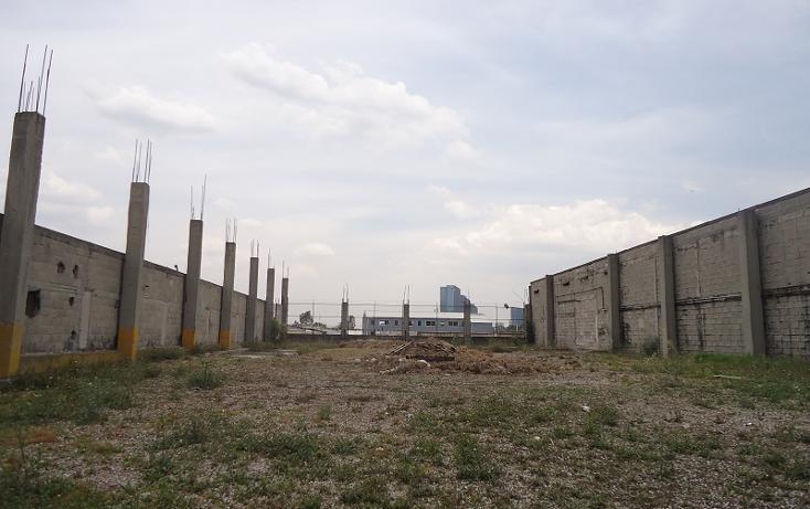 Foto de terreno comercial en renta en  , san esteban huitzilacasco, naucalpan de juárez, méxico, 1820160 No. 18