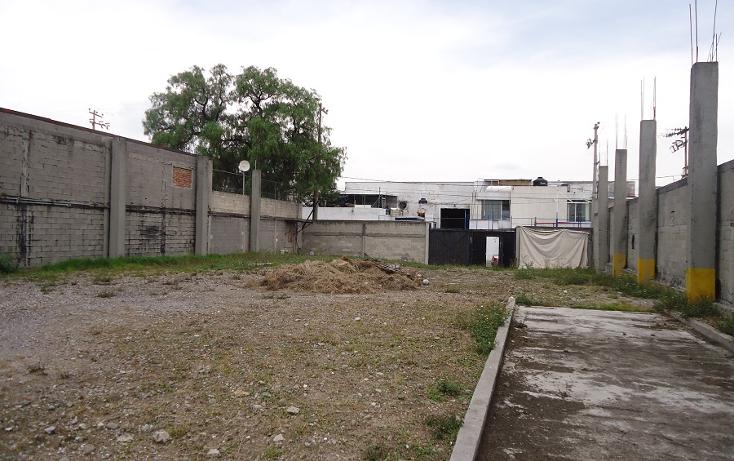 Foto de terreno comercial en renta en  , san esteban huitzilacasco, naucalpan de juárez, méxico, 1820160 No. 19