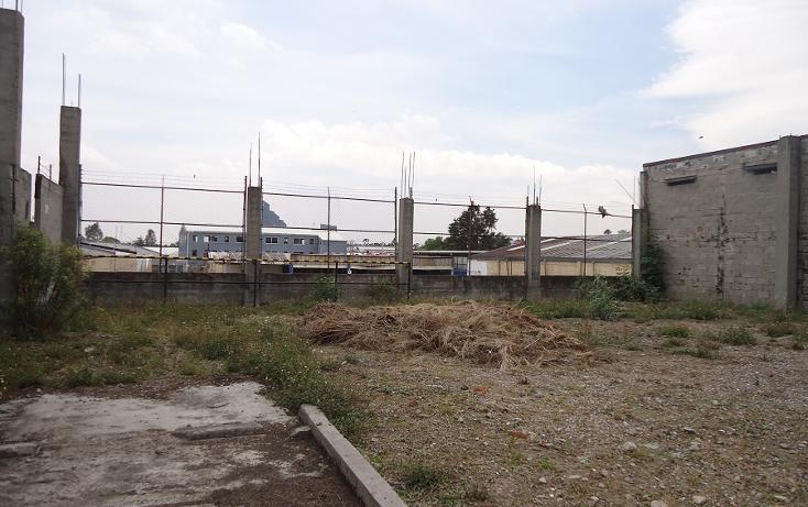 Foto de terreno comercial en renta en  , san esteban huitzilacasco, naucalpan de juárez, méxico, 1820160 No. 20