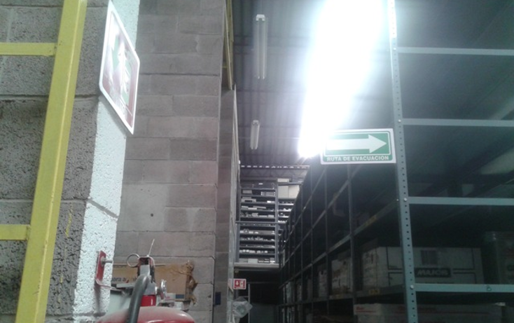 Foto de nave industrial en renta en  , san esteban huitzilacasco, naucalpan de ju?rez, m?xico, 1830350 No. 09