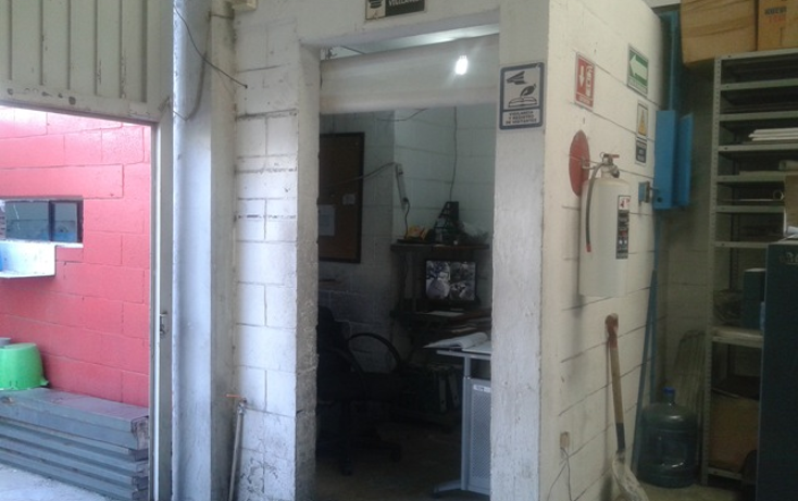 Foto de nave industrial en renta en  , san esteban huitzilacasco, naucalpan de ju?rez, m?xico, 1830350 No. 13