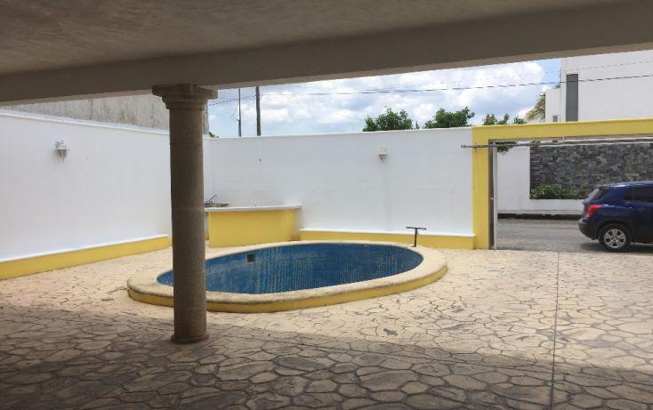 Foto de casa en renta en, san esteban, mérida, yucatán, 1068639 no 01