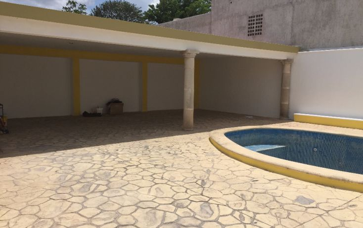 Foto de casa en renta en, san esteban, mérida, yucatán, 1068639 no 02