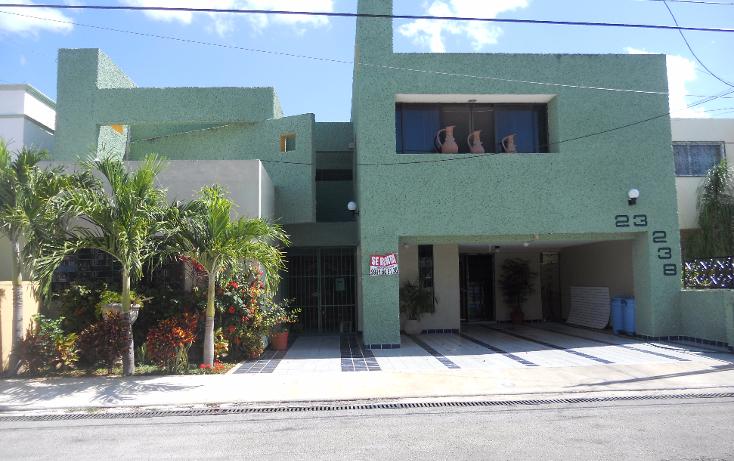 Foto de casa en venta en  , san esteban, mérida, yucatán, 1204399 No. 01