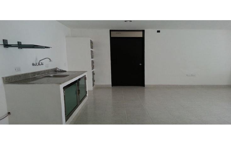 Foto de departamento en renta en  , san esteban, mérida, yucatán, 1347619 No. 02