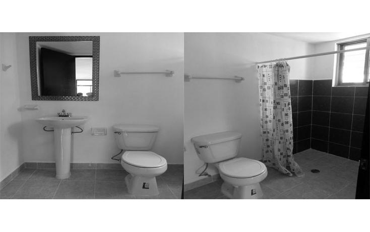 Foto de departamento en renta en  , san esteban, mérida, yucatán, 1347619 No. 06