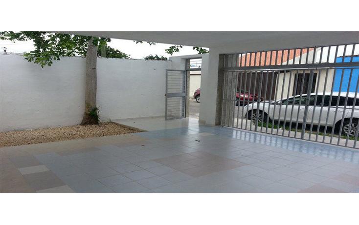 Foto de departamento en renta en  , san esteban, mérida, yucatán, 1347619 No. 11