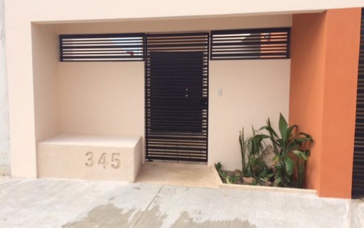 Foto de casa en venta en  , san esteban, mérida, yucatán, 1662228 No. 02