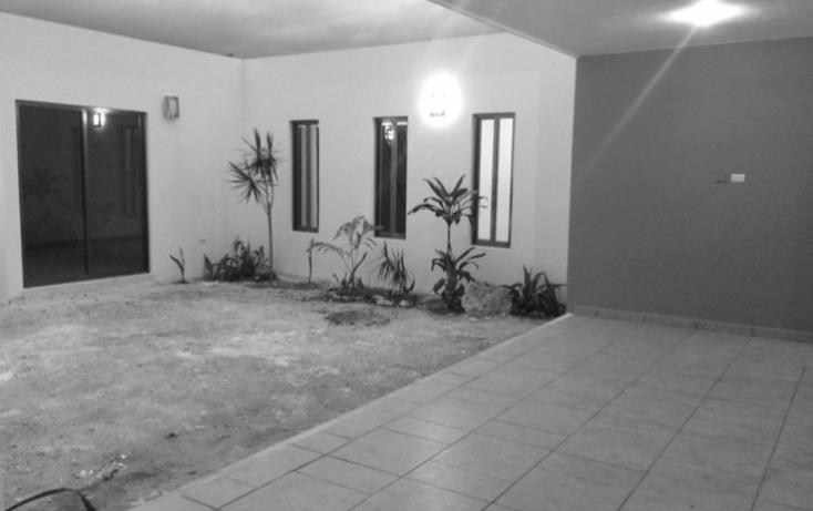 Foto de casa en venta en  , san esteban, mérida, yucatán, 1662228 No. 03
