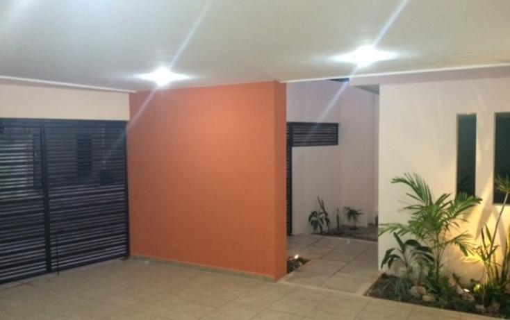 Foto de casa en venta en  , san esteban, mérida, yucatán, 1662228 No. 13
