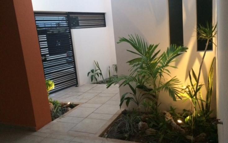 Foto de casa en venta en  , san esteban, mérida, yucatán, 1662228 No. 14