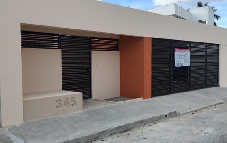 Foto de casa en venta en  , san esteban, mérida, yucatán, 1986636 No. 13