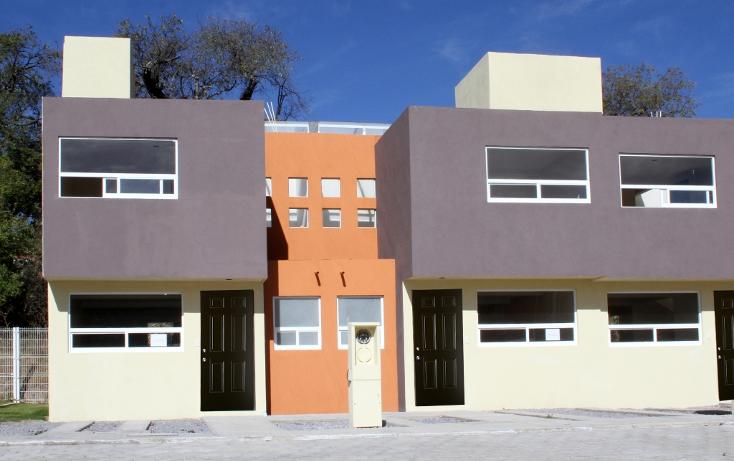 Foto de casa en venta en  , san esteban tizatlan, tlaxcala, tlaxcala, 1070159 No. 02