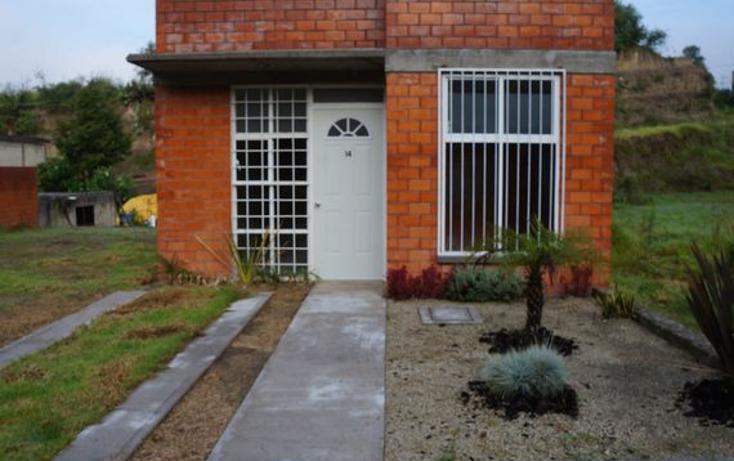 Foto de casa en venta en  , san esteban tizatlan, tlaxcala, tlaxcala, 1178097 No. 01