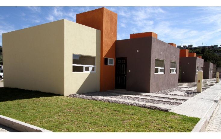 Foto de casa en venta en  , san esteban tizatlan, tlaxcala, tlaxcala, 1291913 No. 01