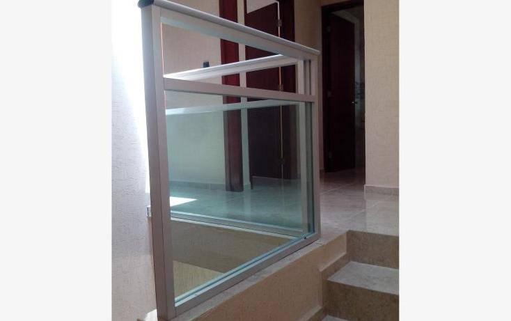 Foto de casa en venta en  , san esteban tizatlan, tlaxcala, tlaxcala, 1537780 No. 10