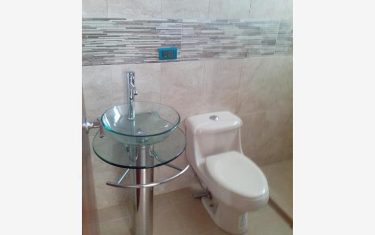 Foto de casa en venta en  , san esteban tizatlan, tlaxcala, tlaxcala, 1537780 No. 13