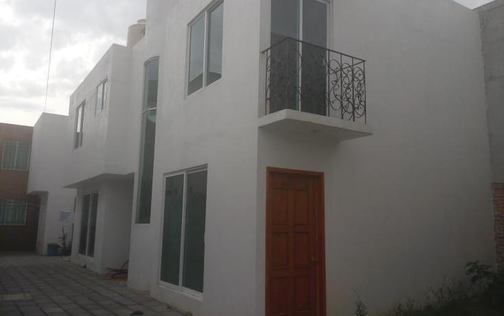 Foto de casa en venta en  , san esteban tizatlan, tlaxcala, tlaxcala, 1547718 No. 01