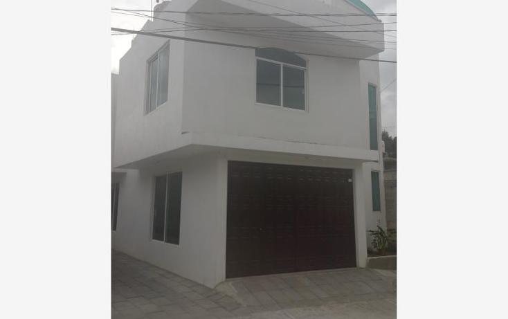 Foto de casa en venta en  , san esteban tizatlan, tlaxcala, tlaxcala, 1547718 No. 02