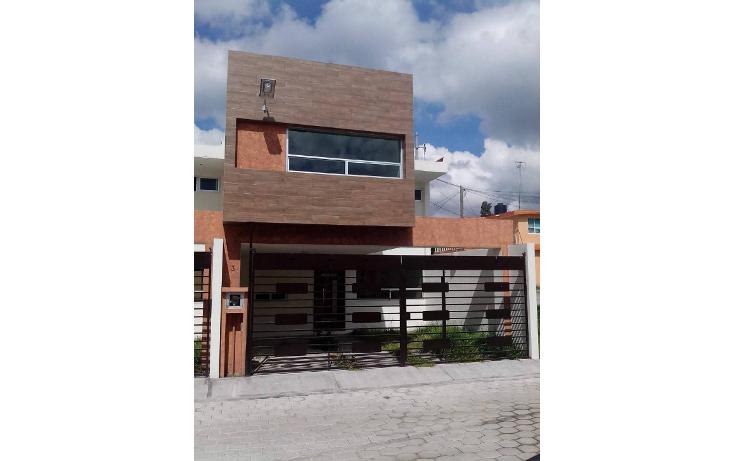 Foto de casa en venta en  , san esteban tizatlan, tlaxcala, tlaxcala, 1619212 No. 02
