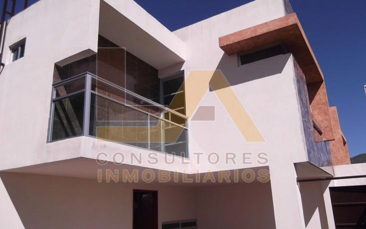 Foto de casa en venta en  , san esteban tizatlan, tlaxcala, tlaxcala, 1628142 No. 03