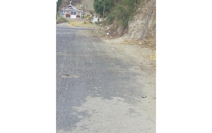 Foto de terreno habitacional en venta en  , san esteban tizatlan, tlaxcala, tlaxcala, 1660698 No. 08