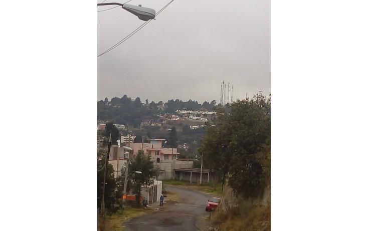 Foto de terreno habitacional en venta en  , san esteban tizatlan, tlaxcala, tlaxcala, 1660698 No. 12