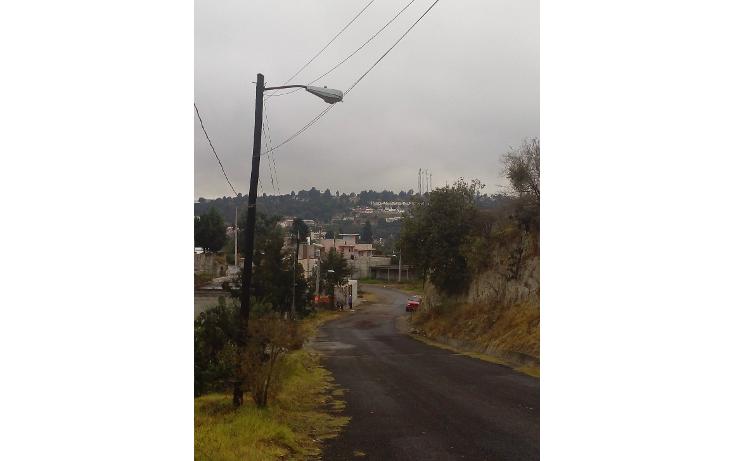 Foto de terreno habitacional en venta en  , san esteban tizatlan, tlaxcala, tlaxcala, 1660698 No. 13