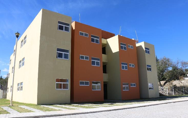 Foto de departamento en venta en  , san esteban tizatlan, tlaxcala, tlaxcala, 1750474 No. 02