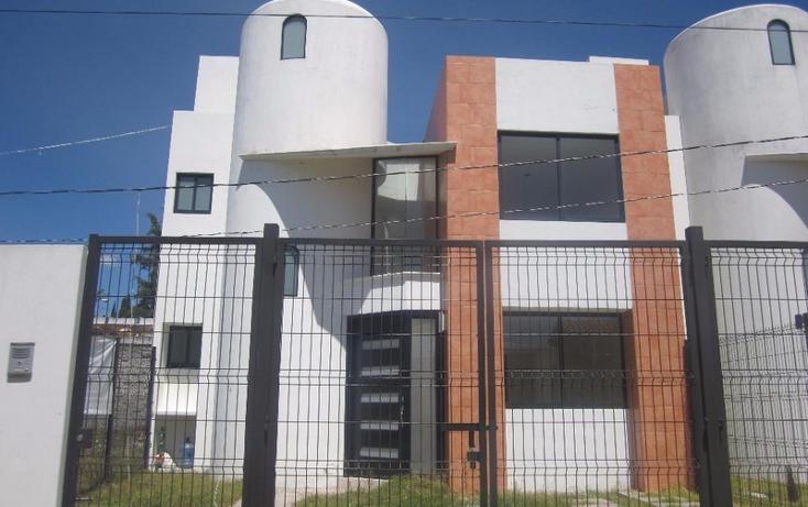 Foto de casa en venta en  , san esteban tizatlan, tlaxcala, tlaxcala, 1859862 No. 03