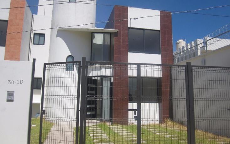 Foto de casa en venta en  , san esteban tizatlan, tlaxcala, tlaxcala, 1859862 No. 04