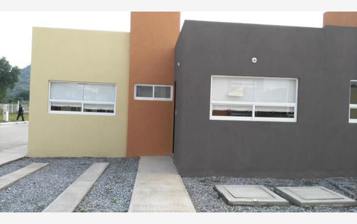 Foto de casa en venta en  , san esteban tizatlan, tlaxcala, tlaxcala, 2009246 No. 01