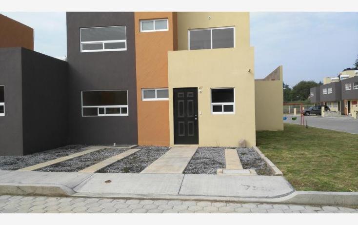 Foto de casa en venta en  , san esteban tizatlan, tlaxcala, tlaxcala, 2009246 No. 02