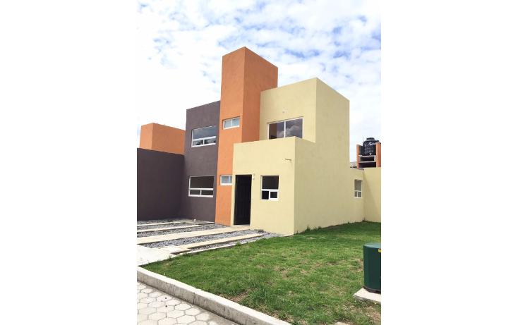 Foto de casa en venta en  , san esteban tizatlan, tlaxcala, tlaxcala, 2013828 No. 02