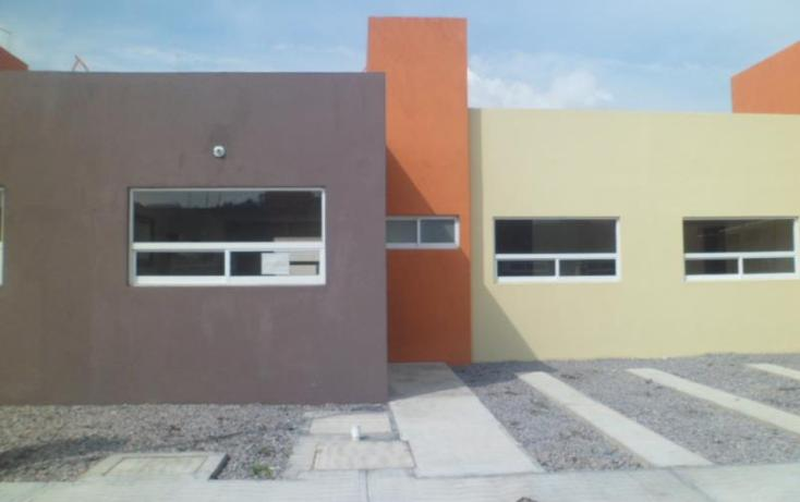 Foto de casa en venta en  , san esteban tizatlan, tlaxcala, tlaxcala, 811239 No. 02