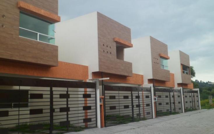 Foto de casa en venta en  , san esteban tizatlan, tlaxcala, tlaxcala, 811311 No. 02