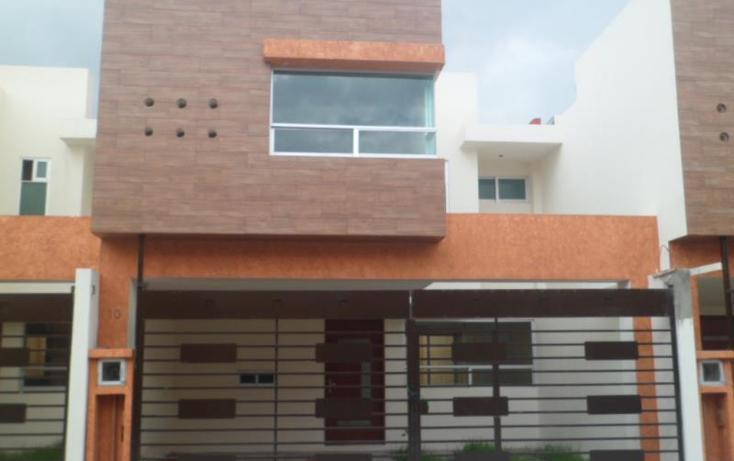 Foto de casa en venta en  , san esteban tizatlan, tlaxcala, tlaxcala, 811311 No. 03