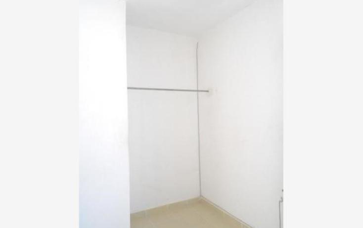 Foto de casa en renta en  99, colinas de santa fe, veracruz, veracruz de ignacio de la llave, 762697 No. 10