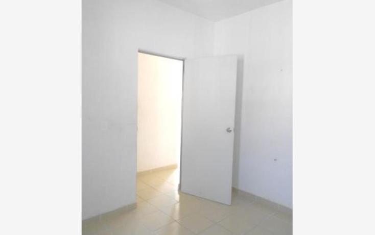 Foto de casa en renta en  99, colinas de santa fe, veracruz, veracruz de ignacio de la llave, 762697 No. 12