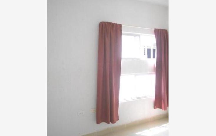 Foto de casa en renta en san felipe 99, colinas de santa fe, veracruz, veracruz de ignacio de la llave, 762697 No. 17
