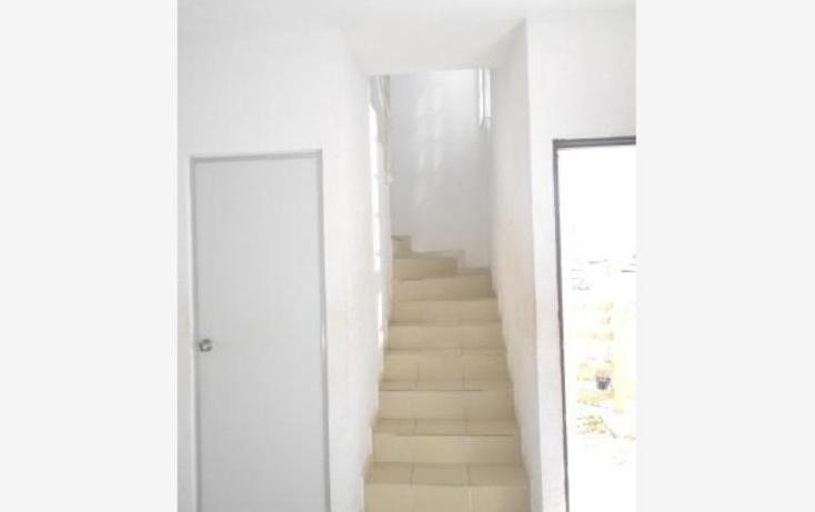 Foto de casa en renta en  99, colinas de santa fe, veracruz, veracruz de ignacio de la llave, 762697 No. 27