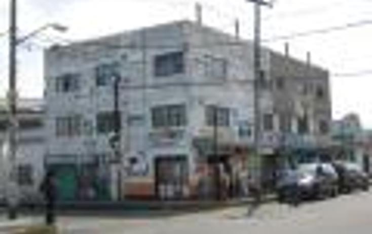 Foto de edificio en venta en  , san felipe de jesús, gustavo a. madero, distrito federal, 1089533 No. 02