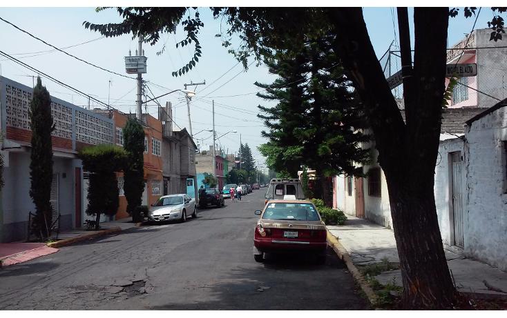 Foto de edificio en venta en  , san felipe de jesús, gustavo a. madero, distrito federal, 1264759 No. 05