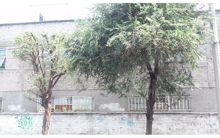 Foto de edificio en venta en  , san felipe de jesús, gustavo a. madero, distrito federal, 1264759 No. 10