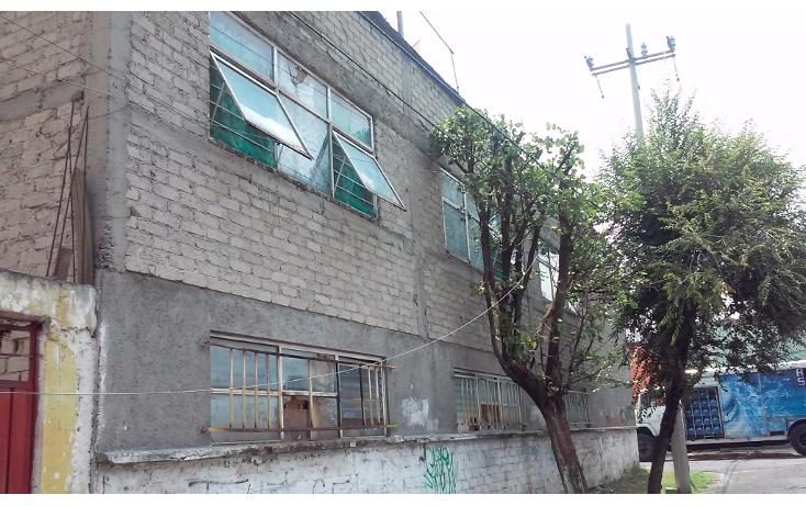 Foto de edificio en venta en  , san felipe de jesús, gustavo a. madero, distrito federal, 1264759 No. 11
